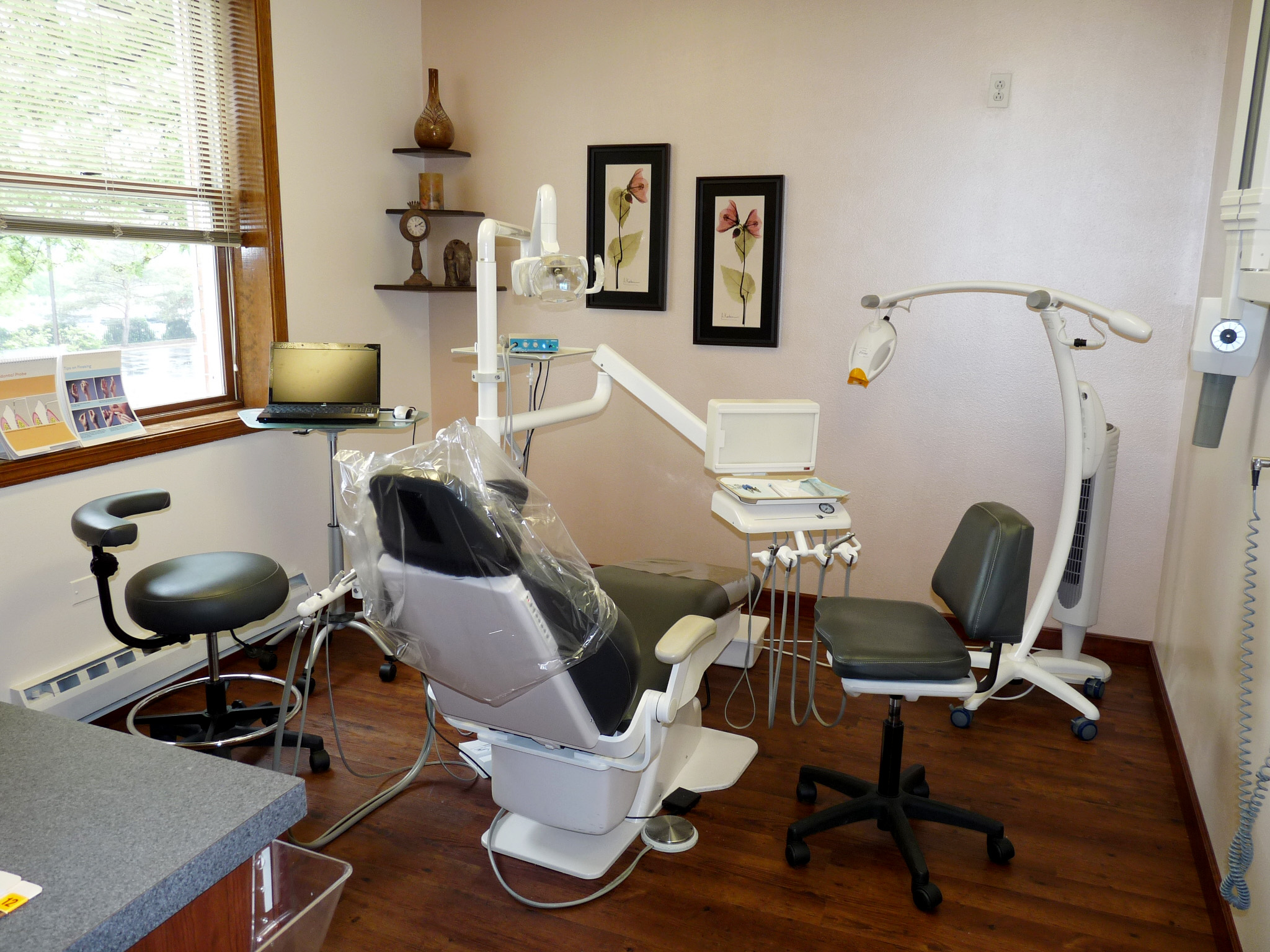 Northshore Dentistry in Park Ridge, IL 60068